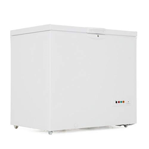 INDESIT OS1A250H - Congelador (251 L, 70 cm, sin heladas, 10