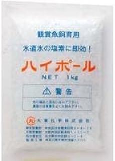 マルカン NQM-023 ハイポ 1kg