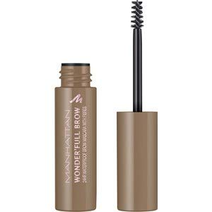 Wonder'Full Brow Medium Brown 4 ml