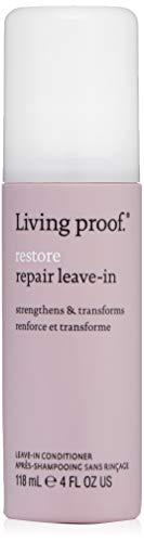 Living proof Restore Repair Leave-In Conditioner, 4 Fl Oz