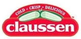 Kraft Claussen Icicle Pickle, 640 Ounce -- 1 each.