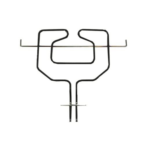 Desconocido Resistencia Superior Horno TEKA HLB 830, 1400W A14121