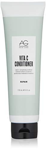 AG Hair Repair Vita C Vitamin C Strengthening Conditioner, 6 fl. oz.