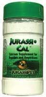 (Price/1)Jurassipet Jurassi - cal Dry Calcium Powder 150gm