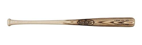 Louisville Slugger Legacy Series 5Esche M110unlackiert Baseballschläger, Flame