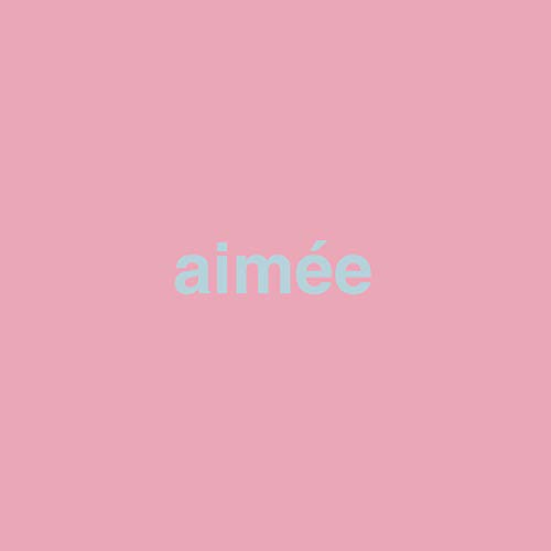 aimée (Livre Disque édition Deluxe) |CD
