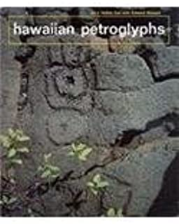 Hawaiian Petroglyphs (Bernice P. Bishop Museum Special Publication)