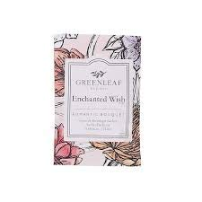 Unbekannt Greenleaf Enchanted Wish Small Sachet im 3er Set (je 11ml)