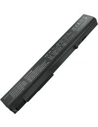 Batterie pour HP ELITEBOOK 8540P, 14.4V, 4400mAh, Li-ion