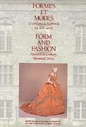 Form and Fashion: Nineteenth-Century Montreal Dress