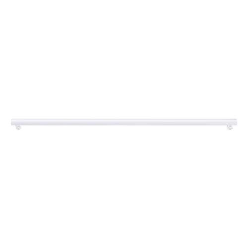 LED Leuchtmittel Linienlampe 16W = 120W S14s warmweiß 2700K Abstrahlwinkel 330° (100cm 2 Sockel)