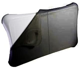 Nintendo Wii Fit Balance Board Premium Anti-Skid Black Silicone Skin Sleeve (Balance Board NOT Included)