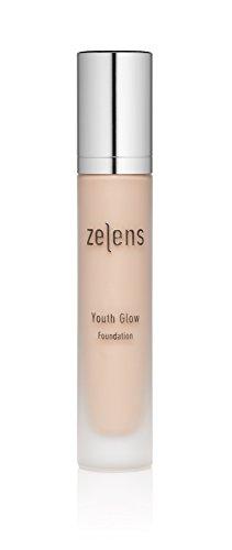 Youth Glow Foundation de Zelens