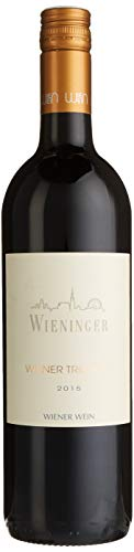 Weingut Fritz Wieninger Wiener Trilogie Rotwein-Cuvée 2015 trocken (1 x .75 l)