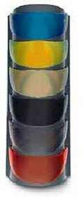 Shoei Shields SHOEI CX-1V CX1V fits X-11,RF-1000,MULTITEC FLIP-UP,TZ-R SHIELD DARK SMOKE