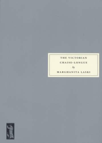 The Victorian Chaise-Longue by Marghanita Laski(1999-06-22)