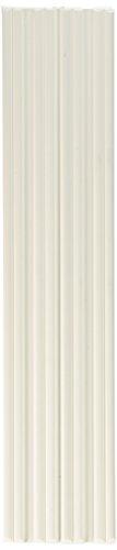 Caliber 23011 Marine Slides, White - 3' x 15', Pack of 10