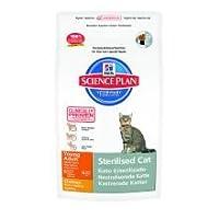 Hills Science Plan Feline Young Adult Sterilised Cat 1.5kg