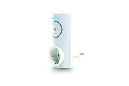Domos AC-0 - Controlador de Aire Acondicionado Universal Wi-Fi Desde Smartphone