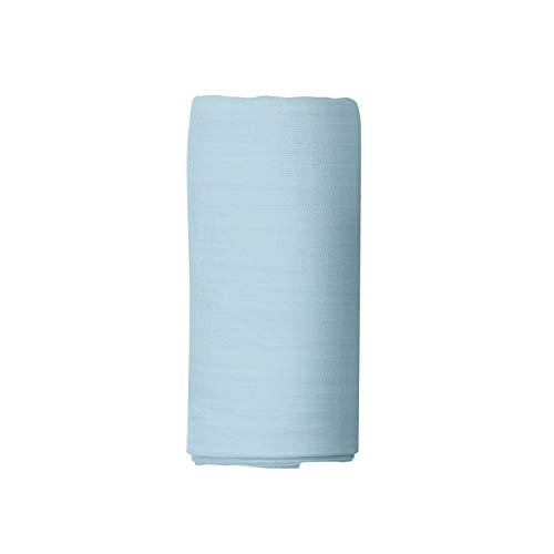 White Adam Home 100/% Cotone V Forma Federa Raso Banda 250 TC Pillowcase