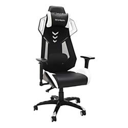 RESPAWN 200 Racing Style Gaming Chair, in White (RSP-200-WHT)