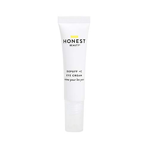 Honest Beauty Depuff Eye Gel with C…