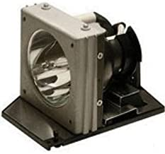 Replacement Lamp with Housing for OPTOMA HD70 with Phoenix Bulb Inside