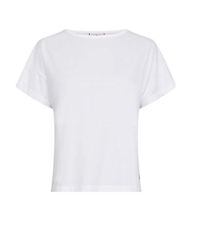 Tommy Hilfiger dames t-shirt bikiniooverdeel