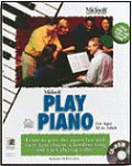 Play Piano 2.0 with Midi Cable