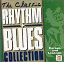 Classic Rhythm & Blues 6: Heroes & Legends