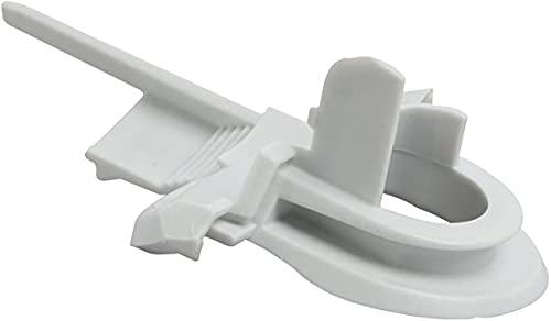 Tapa para bomba SpareHome® compatible con lavavajillas Bosch, Siemens, Balay y Neff