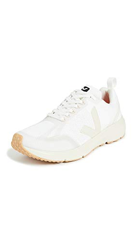 Veja Zapatillas Condor 2 para hombre, blanco (Blanco/Pierre), 41 EU