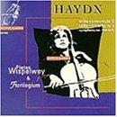 Haydn-Cello Concerto in C