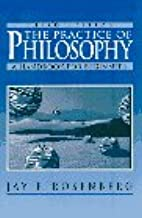 Jay Rosenberg Philosophy