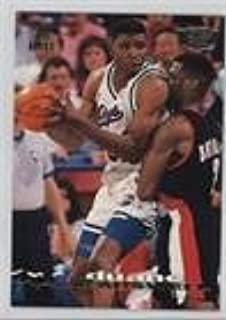 9a5f3183b9ef Duane Causwell (Basketball Card) 1993-94 Topps Stadium Club -  Base