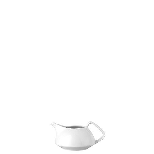Rosenthal - TAC Gropius Milchkännchen 6 Personen Weiß 0,25 l