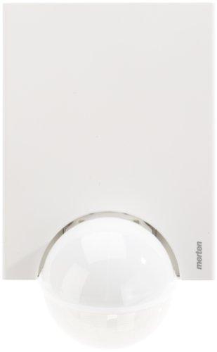 Merten 4913024 KNX ARGUS 220, polarweiß