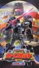 『トランスフォーマー カーロボット Vol.6 [VHS]』のトップ画像