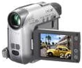 Sony DCR-HC21 MiniDV Handycam Camcorder with 20x Optical Zoom (Discontinued by Manufacturer)
