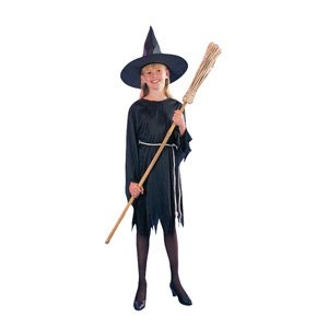 Girl Witch - Medium