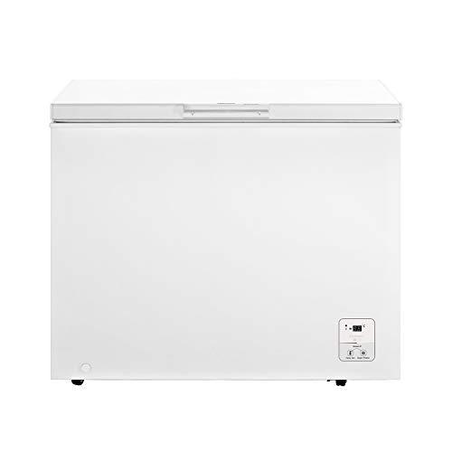 Hisense FC319D4AW1 Congelatore a Pozzo, Capacità 245 L, 40 Decibel, Bianco