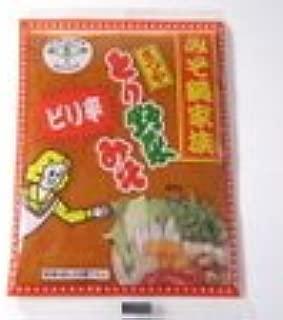 まつや ピリ辛とり野菜みそ 200g ×300袋