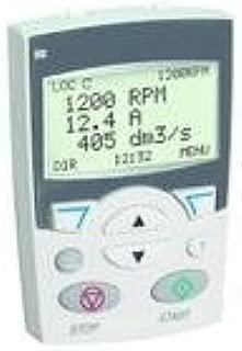 ABB ACS-CP-A Advanced Control Panel ACS310, ACS355 & ACS550