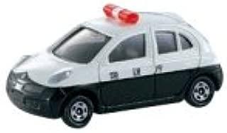 Tomica Nissan March Patrol Car 084 (japan import)