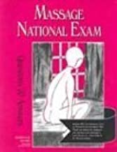Massage National Exam: Questions and Answers by Daphna R. Moore (2004-02-04)