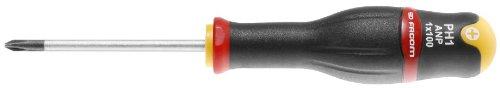 Facom ANP2X125 Destornillador (2 x 125 mm), 2X125mm