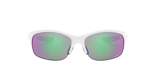 Oakley Women's Oo9086 Commit Squared Sport Sunglasses