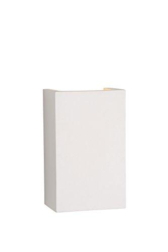 Lucide GIPSY - Applique Murale - G9 - Blanc