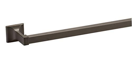 Design House 539205 Millbridge Wall-Mounted Towel Bar, 18-Inch, Oil Rubbed Bronze
