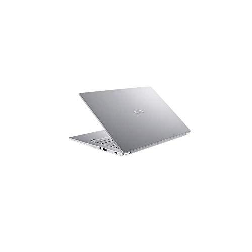 Laptop Acer SF314-42-R8KM Grau AMD Ryzen 7 4700U 8 GB 512 GB SSD AMD Radeon Vega Graphic 14.0 Zoll FHD IPS Mate Win 10
